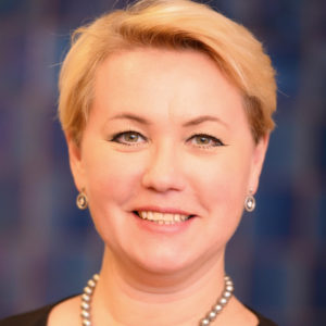 Oxana Arkaeva