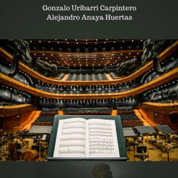 Ópera y justicia,  de Gonzalo Uribarri y Alejandro Anaya