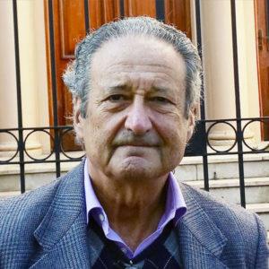 Eduardo Benarroch