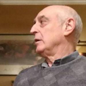 Jorge Binaghi
