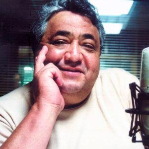 Jorge Vázquez Pacheco
