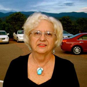Maria Nockin