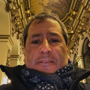 Ramón Jacques