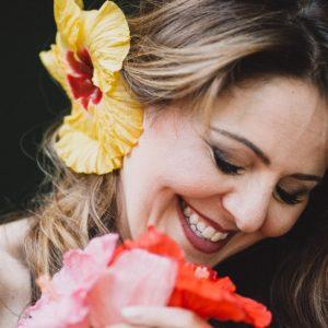 María Agresta: «Busco transmitir emociones con la voz»