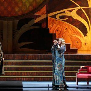 🇮🇹 Die Ägyptische Helena en Milán