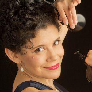 "Carla López-Speziale: ""Sigo enamorada de la música"""
