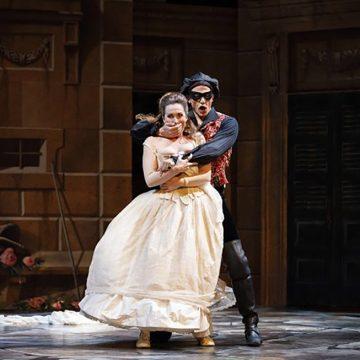 🇨🇦 Don Giovanni en Toronto