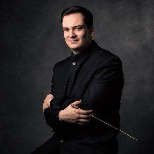 Iván López Reynoso, director de orquesta: Un profeta en su tierra