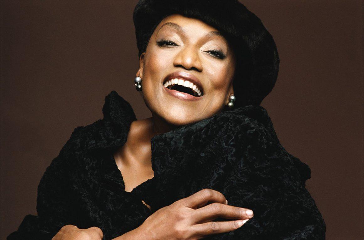 Obituario: Jessye Norman, el canto como ritual