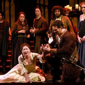 🇨🇦 Lucia di Lammermoor en Montreal