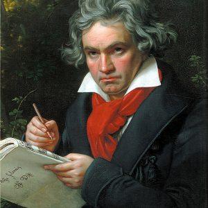 Aniversario: Hacia los 250 años de Beethoven