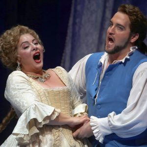 🇺🇸 Manon Lescaut en San Francisco