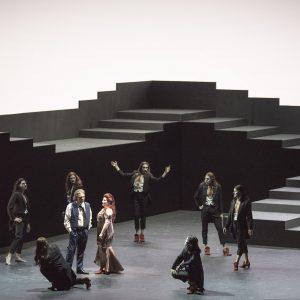 🇦🇷 Orfeo ed Euridice en Buenos Aires