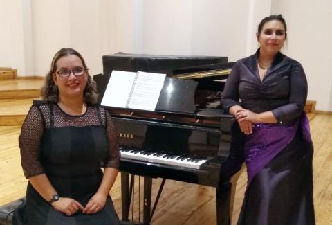 Opinión: Una rara cantata de Gioachino Rossini