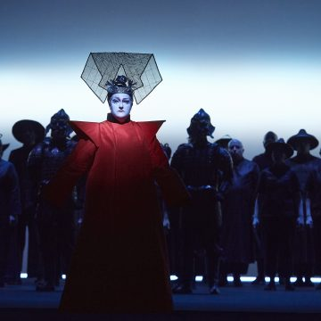 🇨🇦 Turandot en Toronto