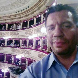 Gamaliel Ruiz