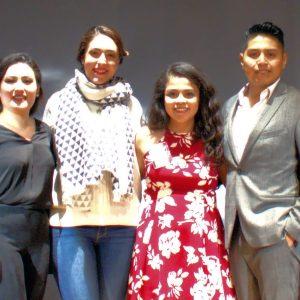 Audiciones del Met en San Miguel