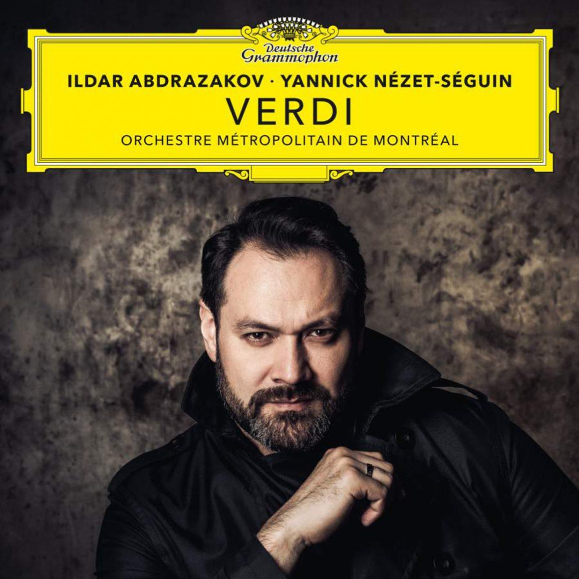 Ildar Abdrazakov – Verdi