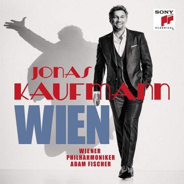 Jonas Kaufmann – Wien