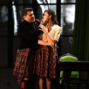 🇪🇸 Lucia di Lammermoor en Bilbao