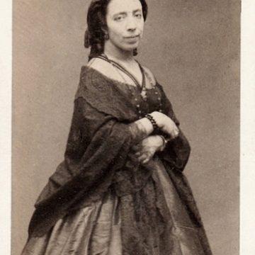 Salzburgo honrará a Pauline Viardot-García