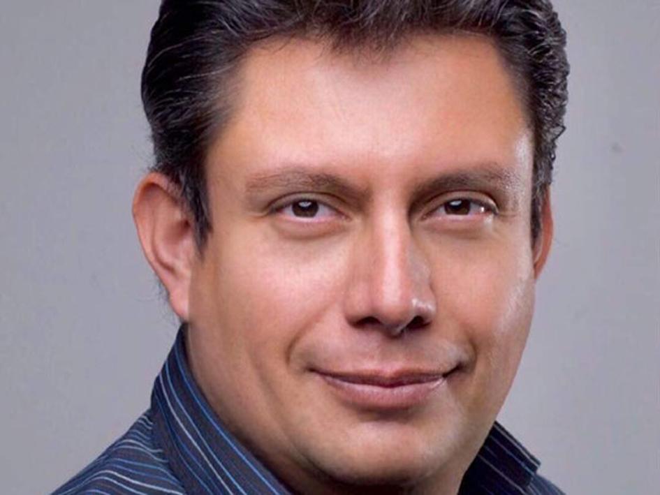 Rafael Álvarez en Buenos Aires