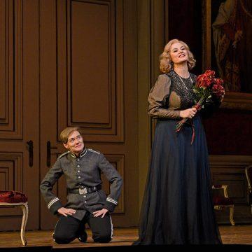 🇺🇸 Der Rosenkavalier en Nueva York