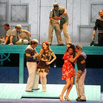 Salsipuedes en el Festival Cervantino
