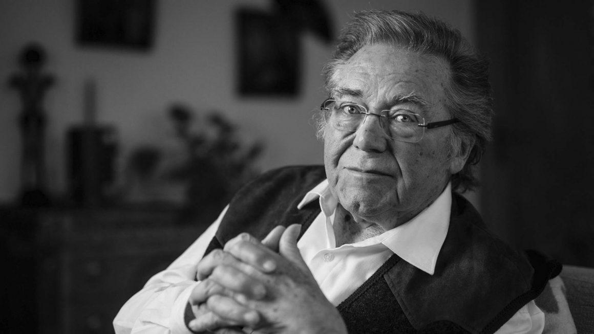 Ha muerto el tenor Peter Schreier
