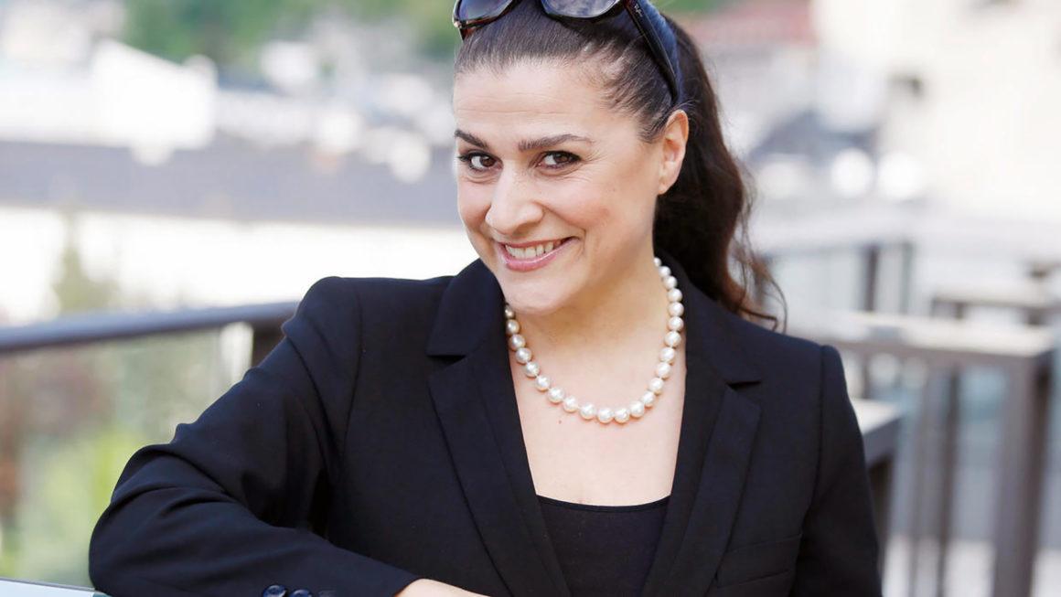 Cecilia Bartoli: El color del tiempo y Pauline Viardot-García
