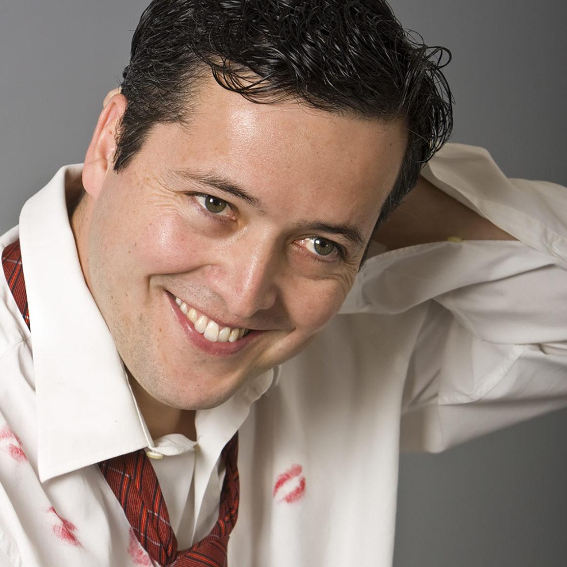 "Christian Senn: ""En el barroco, cada aria es casi una ópera"""