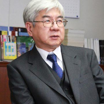 Bajo la lupa: Naoki Murata, Dir. del Nuevo Teatro Nal. de Tokio