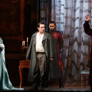🇮🇹 Tosca en Milán