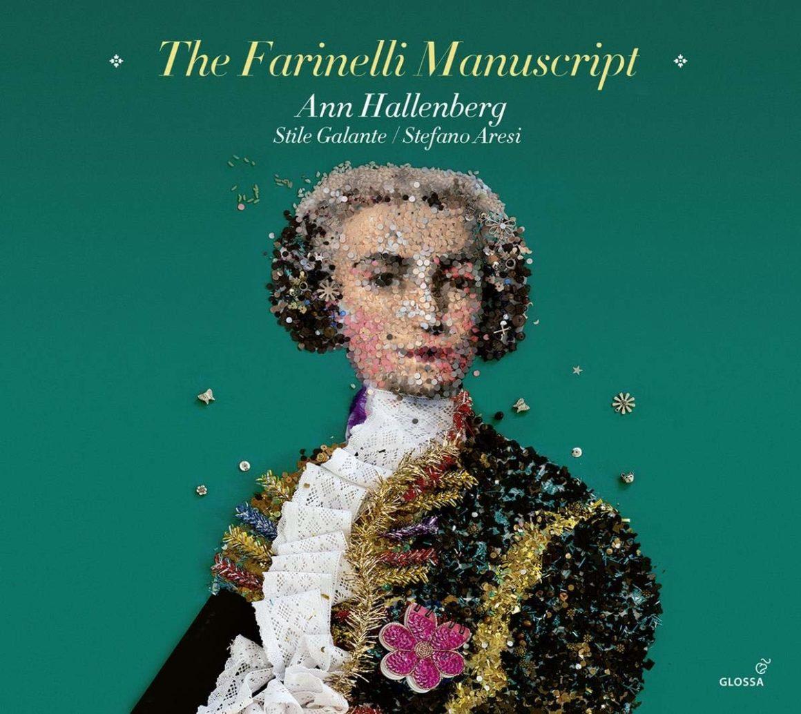 The Farinelli Manuscript — Ann Hallenberg