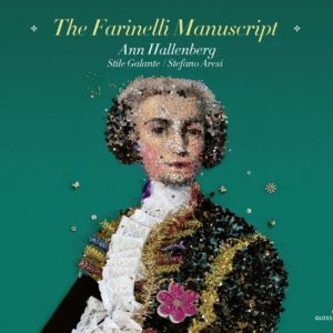 The Farinelli Manuscript — Ann Hallenberg