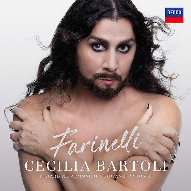 Farinelli: Cecilia Bartoli