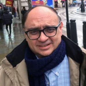 José Echenique