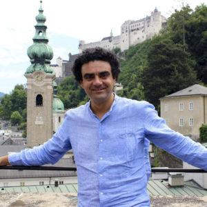 Presencia mexicana en Salzburgo