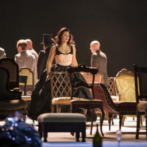🇩🇪 La traviata en Berlín