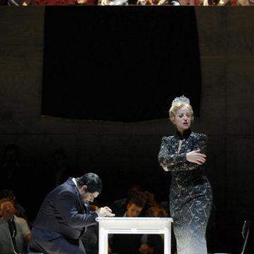 🇩🇪 Turandot en Berlín
