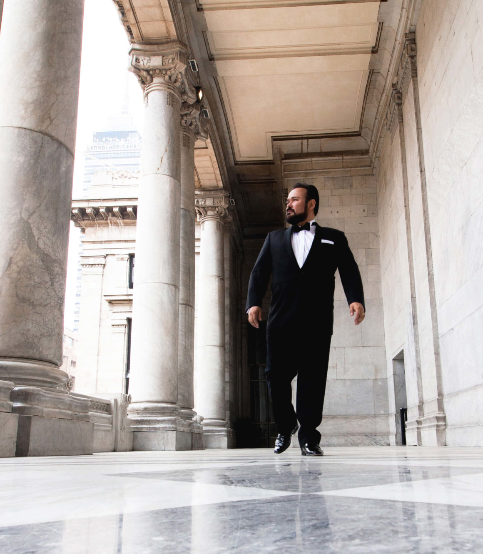 Javier Camarena inicia el año con gira en España