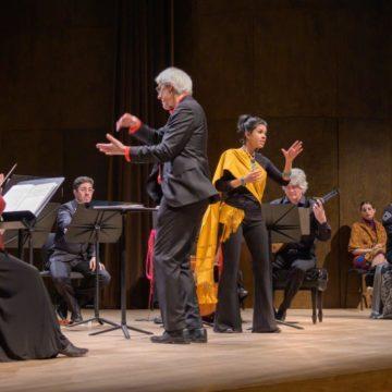 Nayelli Acevedo en Motezuma de Vivaldi: Notas de viaje y entrevista