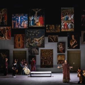 🇫🇷 Parsifal en Estrasburgo