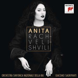 RECOMENDACIÓN: Anita Rachvelishvili: Anita