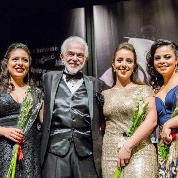 🇲🇽 Concurso XII de la Ópera de San Miguel