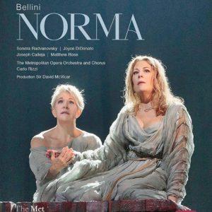 RECOMENDACIÓN: Norma (Bellini)