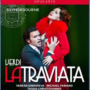 RECOMENDACIÓN: La traviata (Verdi)