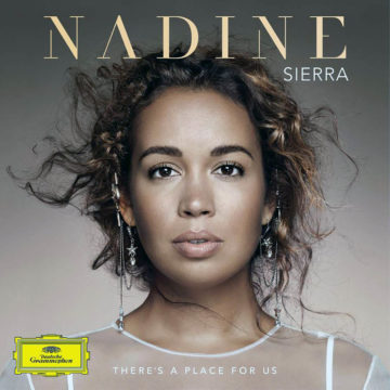 RECOMENDACIÓN: Nadine Sierra: There's a Place for Us