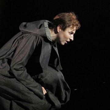 """Eve-Maud Hubeaux: """"La vida del cantante de ópera es monástica"""""""