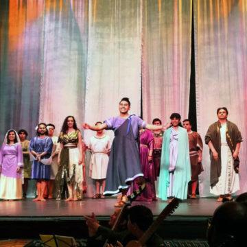 🇲🇽 L'incoronazione di Poppea en San Miguel de Allende